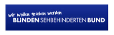 logo blindenhilfswerk hessen frankfurt am main referenzen minimarketing