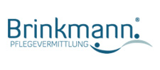 logo brinkmann pflegevermittlung oerlinghausen referenzen minimarketing