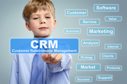 Bild CRM Customer Relationship Management